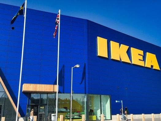 Amazon Takes On Ikea With New Home-Furniture Assembly Service
