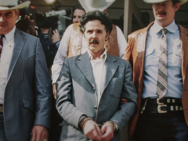 "Netflix's New Docuseries Explores the Infamous Legacy of ""Killing Machine"" Henry Lee Lucas"