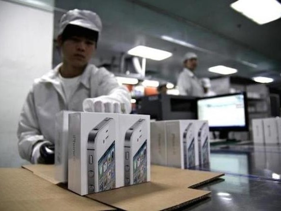 It's Just Starting: Apple Supply Woes To Last For Months, Nikkei Reports