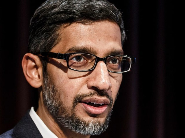 Sundar Pichai will tell Congress that Google's search and advertising business faces plenty of competition, and that its free products benefit the 'average American.' Read his prepared remarks in full (GOOG, GOOGL)