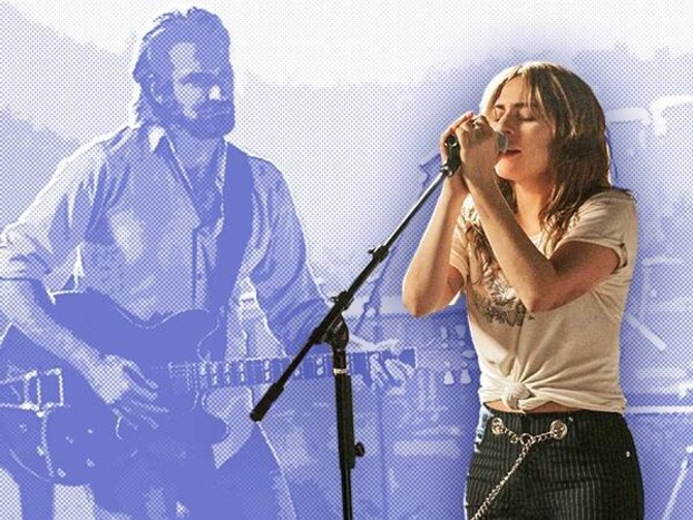 Here's Exactly How Lady Gaga Created the Pop Sound of A Star Is Born