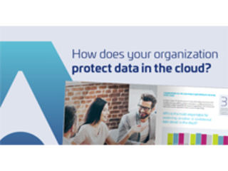 The Security of Data in the Cloud is Your Responsibility Unveiling the 2019 Thales Cloud Security Study