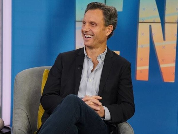 Tony Goldwyn Quoting Fitz's Famous Scandal Lines Will Make You Swoon!