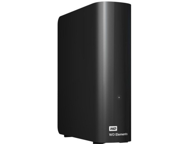 Add 6TB of storage to your PC or Mac with a crazy low price on this WD Elements external drive