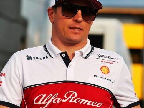 Two F1 Records Belonging to Kimi Raikkonen That'll Never be Broken