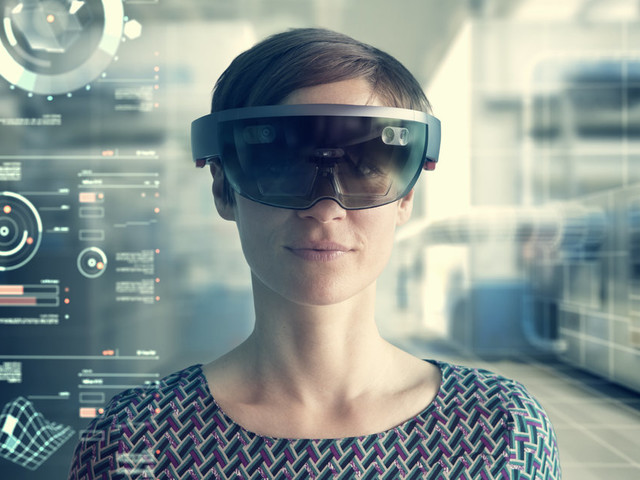 Cash For Virtual Reality Gaming In £150m Boost For Creative Industry