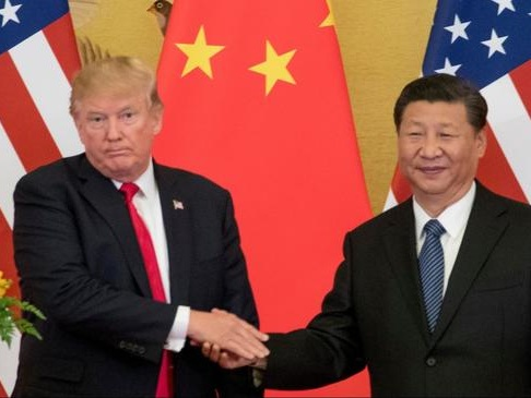 "Chinese Media Accuses ""Fierce, Irrational US Offensive"" For Trade Talk Collapse"