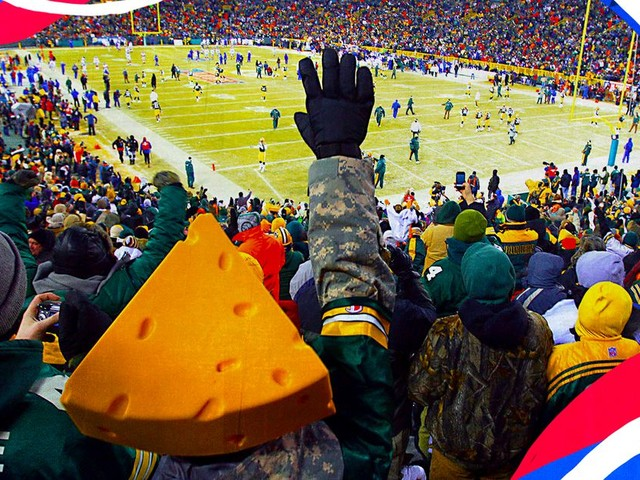 Just how badly would the most diehard NFL fans react if their team moved?