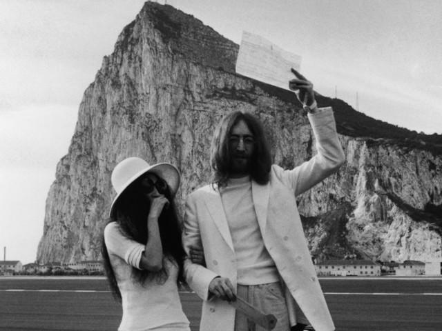 How 'The Ballad of John and Yoko' changed the music world