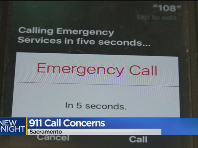 Prank 911 Calls Tie Up Resources, But Cops Are Getting Better At Finding Fakers