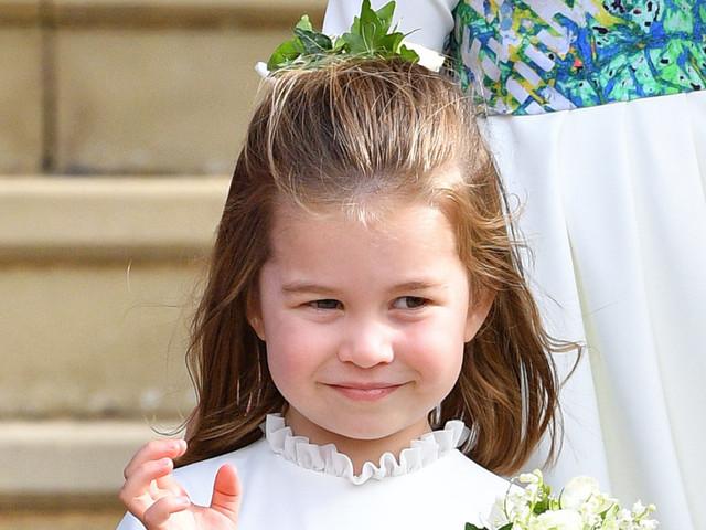 The sweet nickname Prince William calls his daughter, Princess Charlotte