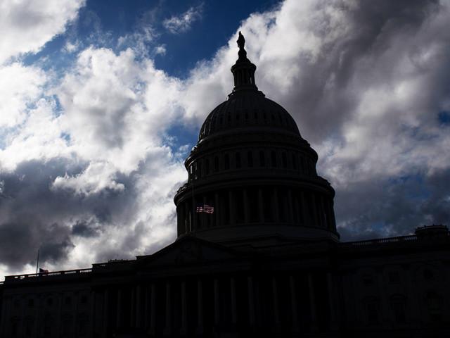 Senate adjourns, partial shutdown ensured