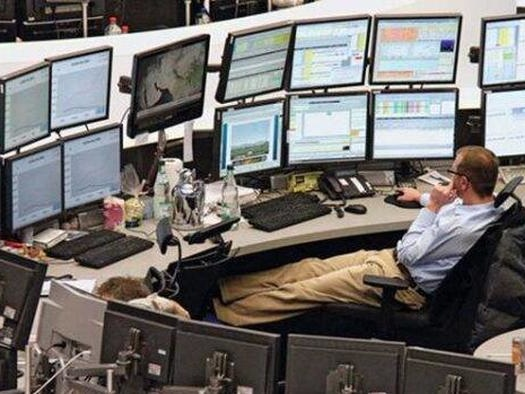 Futures Flat As Traders Wait For Next Green Light From Fed
