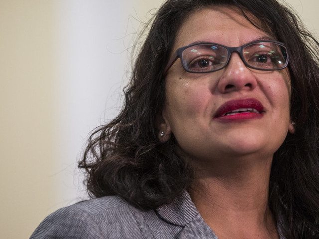Rashida Tlaib: House Dems having 'serious' convos about jailing Trump officials to force compliance with impeachment probe