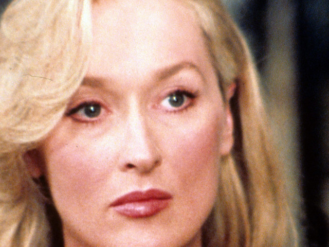 'Death Becomes Her' Is About To Become A Broadway Musical