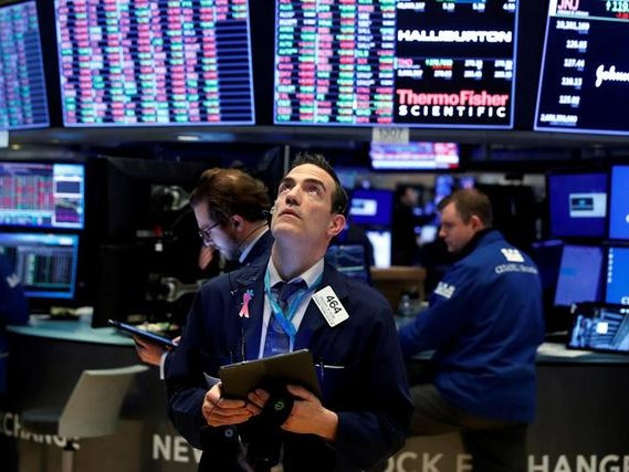Global Stocks Tumble On Renewed US-China Tensions; US Airlines Plunge On Buffett Exit