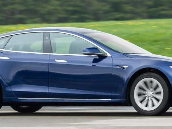 Consumer Reports Is Not Impressed By Tesla's Automatic Emergency Braking Upgrade