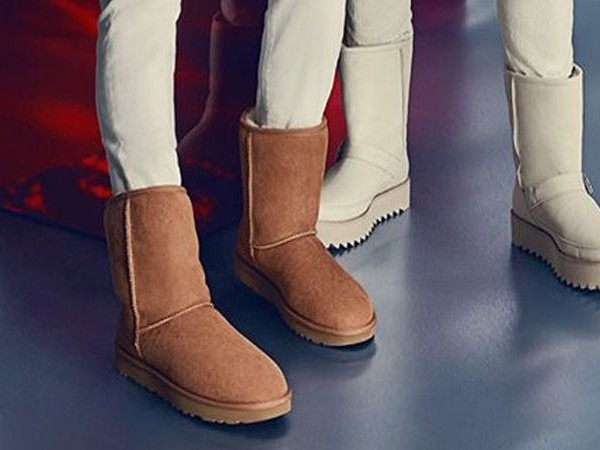 Ugg boots and slippers are on sale for Cyber Monday — here are the 10 best deals