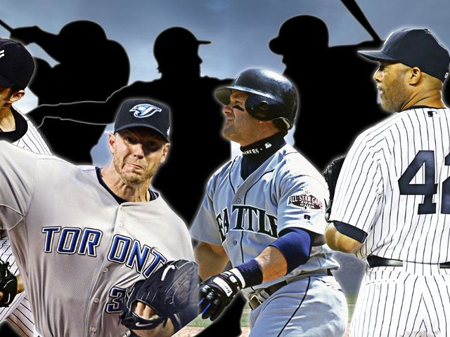 How MLB.com writers voted in HOF balloting