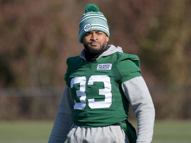Jamal Adams' contract debacle with Jets feels all too familiar