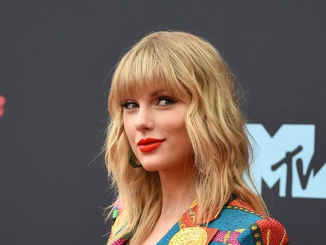 Taylor Swift's 'Lover' Lyrics About Relationships Are So Spot On