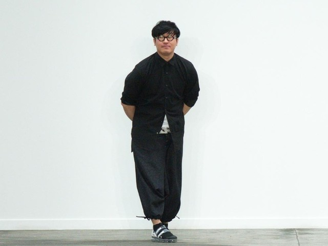 Münn founder discusses SS20 menswear inspiration