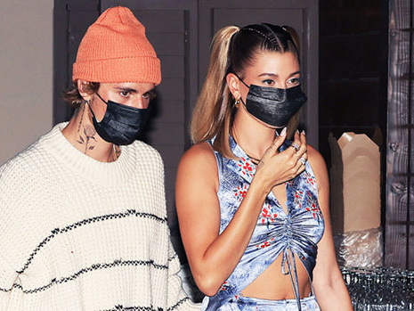 Hailey Baldwin Gets A 'J' For Justin Bieber Tattooed On Ring Finger After 2nd Wedding Anniversary