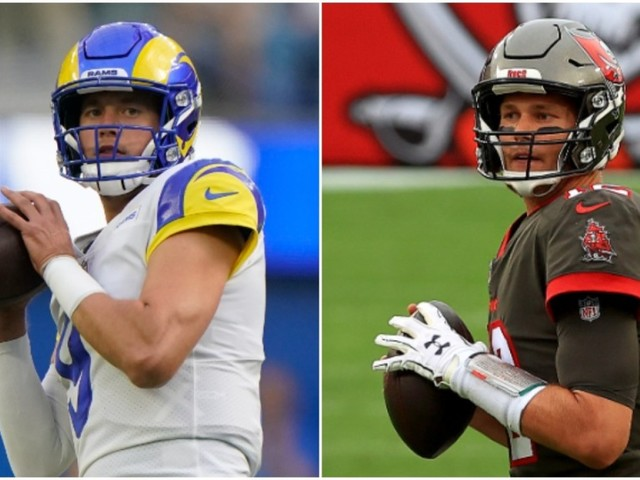 Rams vs. Tampa Bay Buccaneers: Who has the edge?