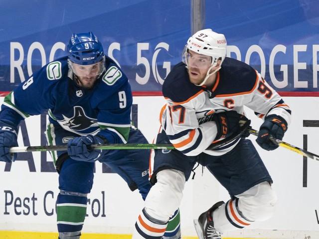 Connor McDavid's historic NHL season, explained