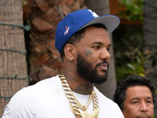 The Game Reveals Why He Decided to Move Out of Compton