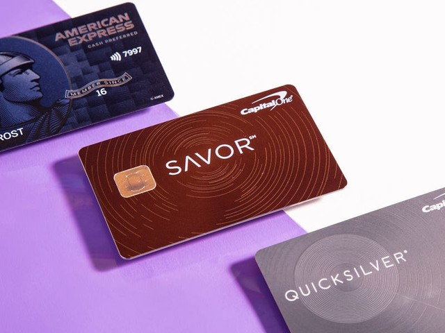 The best cash-back credit cards of October 2020
