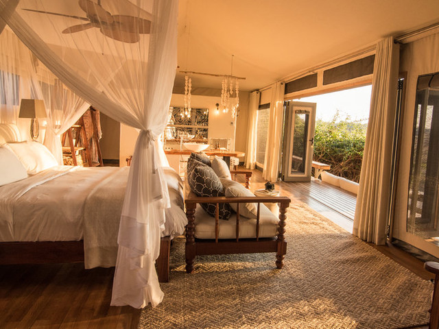 Trending: Can a Safari Camp Be Eco-Friendly?
