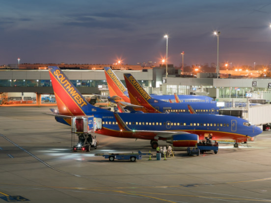 Southwest Airlines first flight to Hawaii departs tomorrow