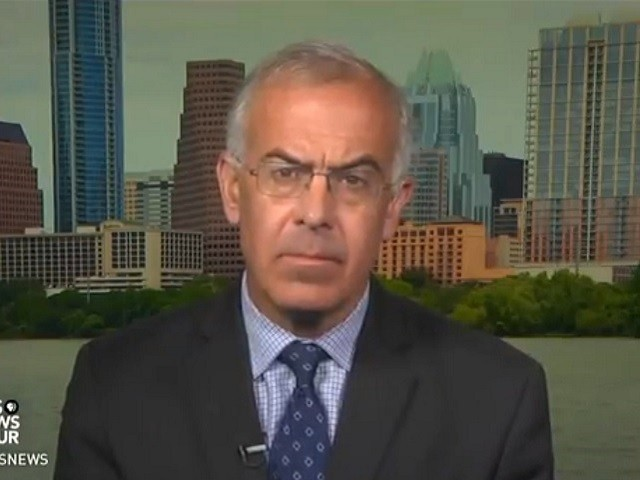 David Brooks: If Moore Wins, GOP Will Be 'Repulsive' to Young People, People of Color
