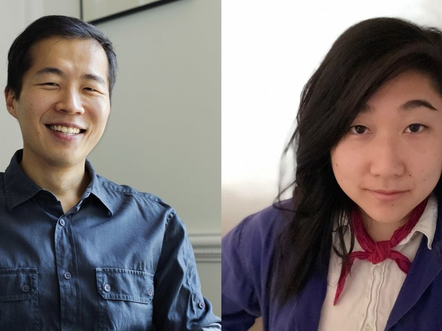 Filmmaker Lee Isaac Chung was ready to walk away from 'Minari.' Then producer Christina Oh read his script