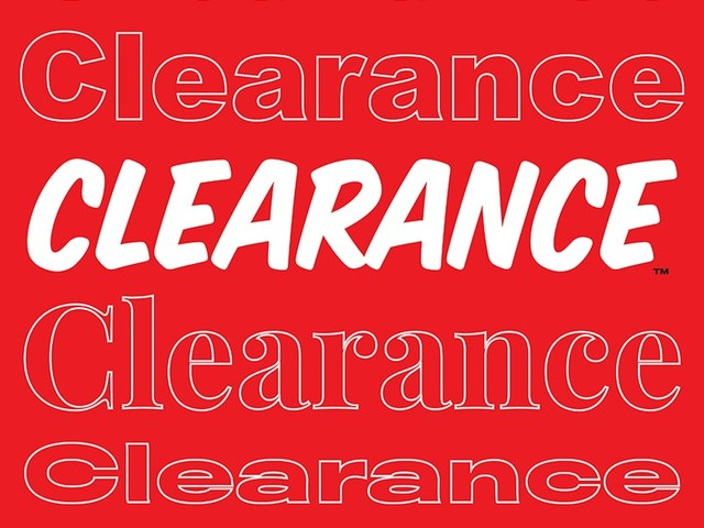 "School of Architecture Senior Exhibition, ""Clearance,"" Opens April 19 at Miller Gallery"