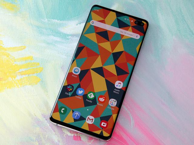 Galaxy S11 benchmark leak reveals the phone's main specs