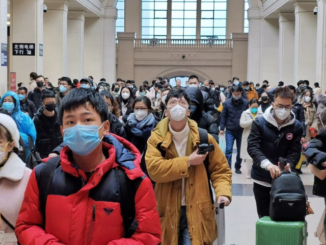New coronavirus from China: Everything you need to know
