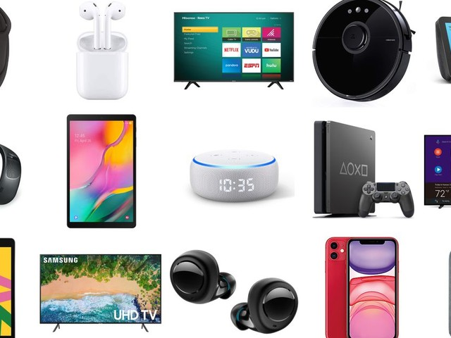 AirPods, Echo Buds, Samsung 4K TV, PlayStation 4, and more deals for Sept. 29