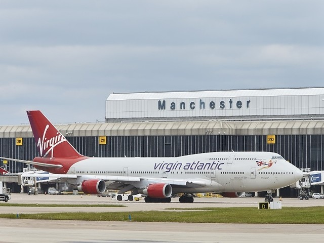 News: NATS continues to see aviation growth in UK