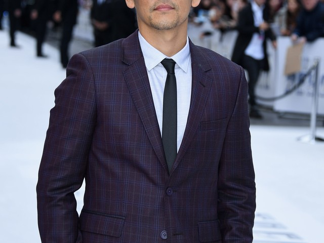 John Cho injured during 'Cowboy Bebop' filming, thanks fans for support as he recovers