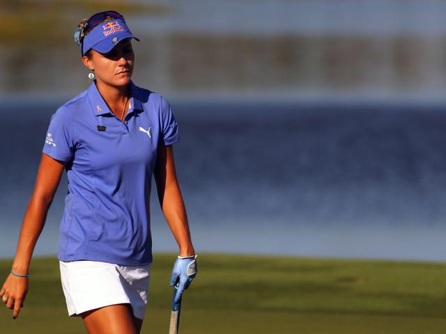 Lexi Thompson finds more heartbreak at the LPGA Tour Championship
