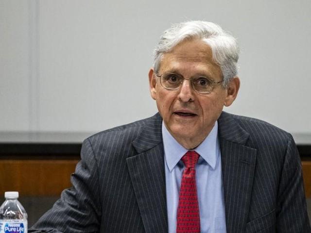 AG Merrick Garland threatens legal action if Texas Gov. Abbott does not rescind executive order on migrant transportation