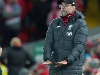 Liverpool's Klopp annoyed at Africa Cup of Nations change