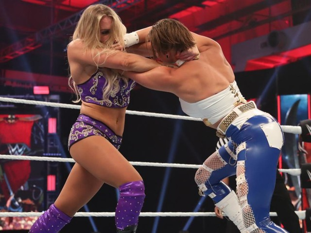 """I Started Losing Confidence in Myself""- WWE Superstar Rhea Ripley Opens Up on the Biggest Loss of Her Career"