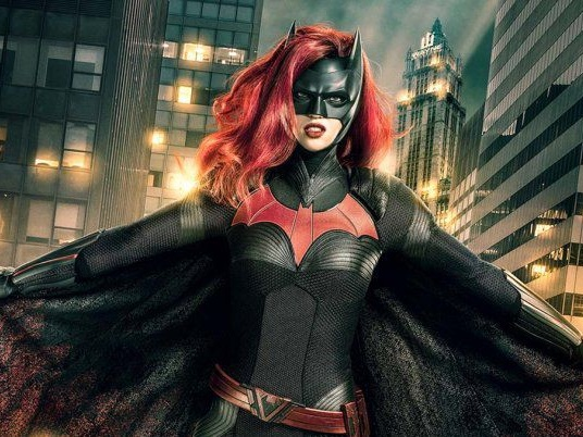 Watch the first trailer for The CW's Batwoman