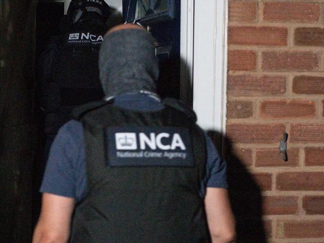Law enforcement arrests hundreds after compromising encrypted chat system