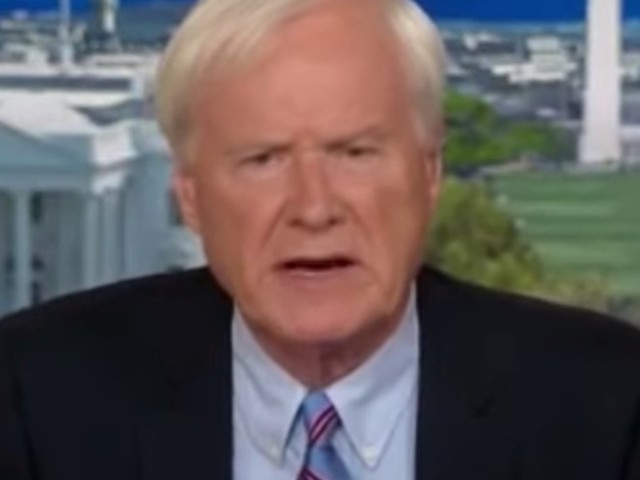 MSNBC host praises California for 'gun safety' — forgetting massacre that just happened