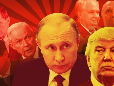 The Intercept Discloses Top-Secret NSA Document on Russia Hacking Aimed at US Voting System