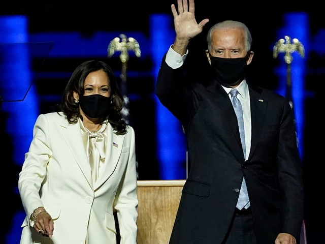 100 Days Later, What Has Biden Actually Done?